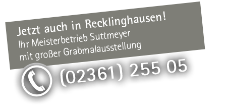 Suttmeyer Creativ in Stein